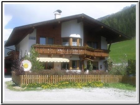 Appartementhaus Bellis Neustift im Stubaital