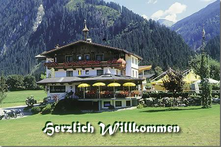 Hotel Hotel Stoanerhof_winter