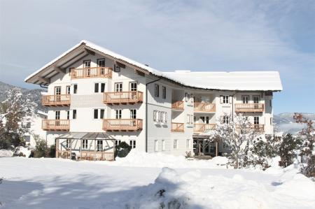Crystls Aparthotel_winter