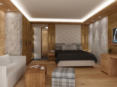 Hotel Garni Montes**** Fiss