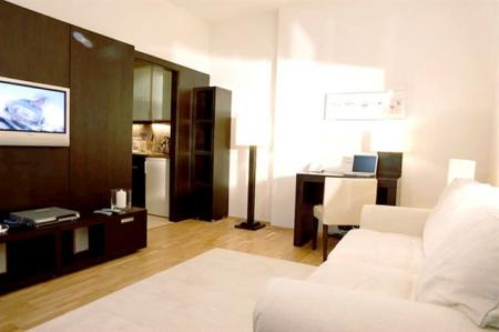 Apartamento para vacaciones The Levante Laudon_winter