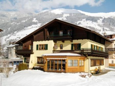 Haus Tirol_winter