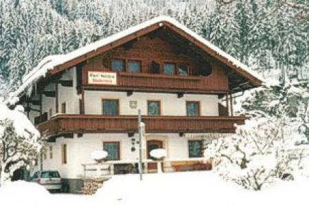 Appartements Wasserfälle Mayrhofen