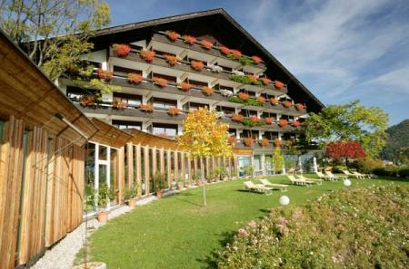 Hotel Egg am Faaker See