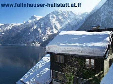 Appartement Fallnhauser_winter