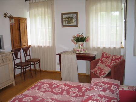 Holiday apartment jennersdorf