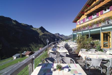 Hotel Hotel Alpenstern_winter