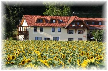 Pension-Persch Haimburg