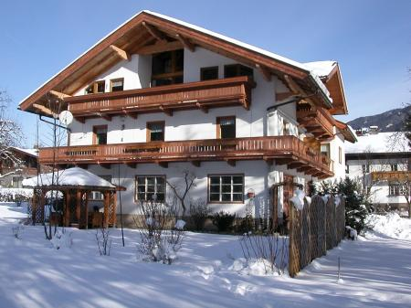 Affittuario privato Gästepension Schmiedhaus_winter