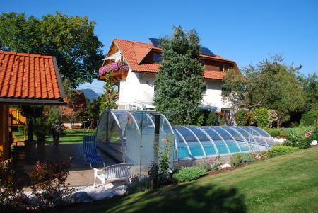 Haus Melicha Rosenbach