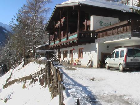 Holiday apartment Saalbach