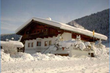 Gasthof / Restaurant Tennladen_winter