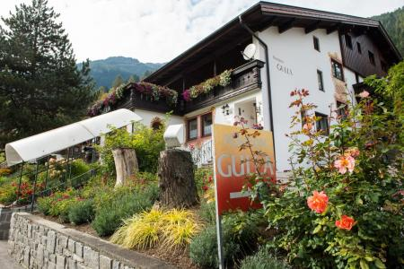 Pension Neustift Dorf