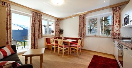 Alpenhof Apartments  Mittersill