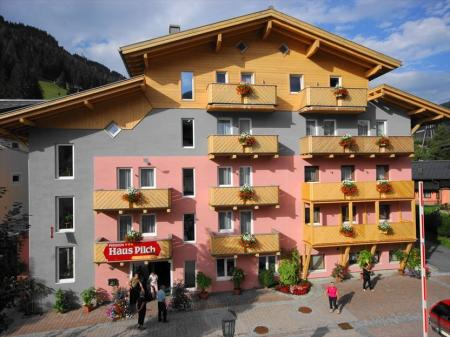 Pensionat / Bed an Breakfast Saalbach