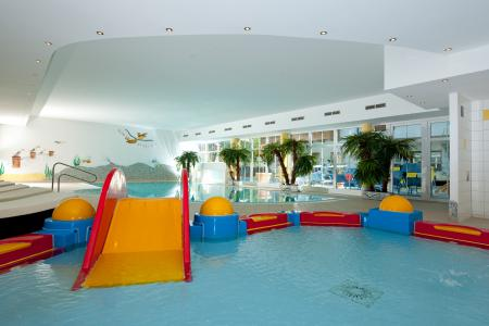 Kinderhotel Laderhotel Ladis