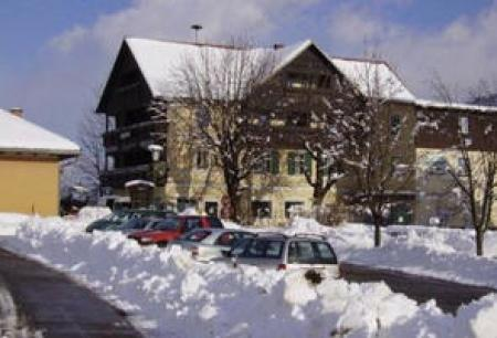 Pension Gasthof Laggner_winter