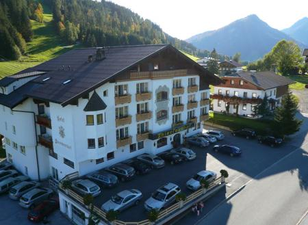 Hotel Thiersee