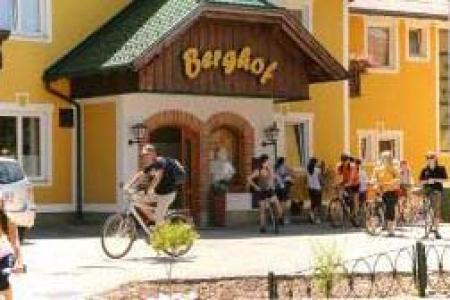 Berghof Baumgartner  Obernberg