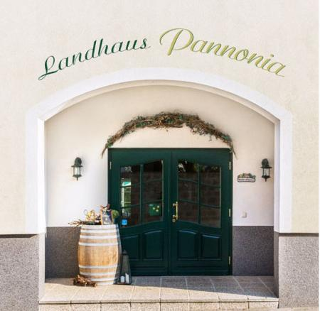 Landhaus Pannonia***  Zimmer&Wein Mörbisch am See