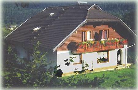 Ferienhaus Vogl Keutschach am See