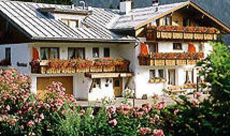 Bed & Breakfast Riezlern