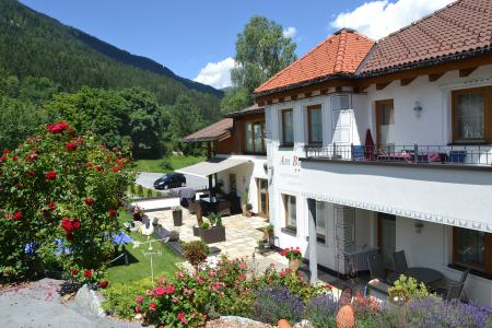 Appartements Am Burgsee Ladis