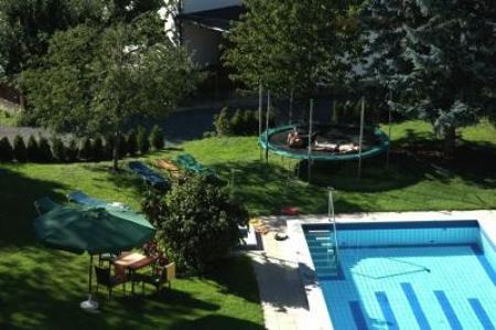 Bed & Breakfast / Pensione Kolsass