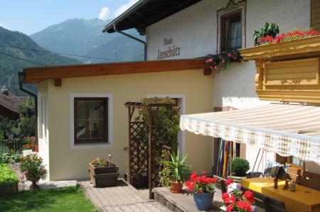 Haus Janschütz Flattach