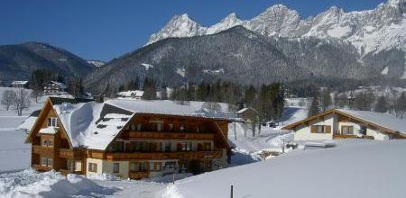 Haus am Bach Ramsau am Dachstein