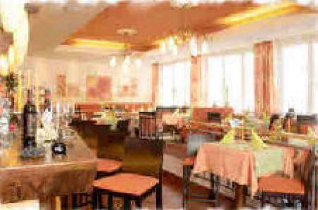 Restaurant Pannonia Bernstein