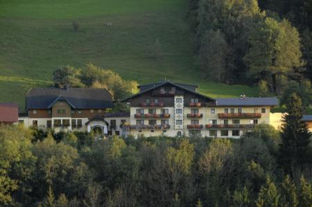 Hotel Pension Starchlhof Schladming
