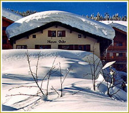 Pension Haus Odo_winter