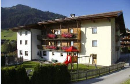 Pension Leitenhof Wildschönau / Niederau