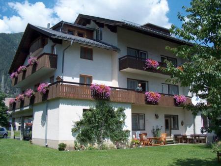 Gästehaus Truskaller Mallnitz