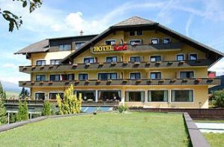 Hotel Karla Mauterndorf