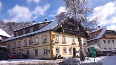 Pension St.Michael im Lungau