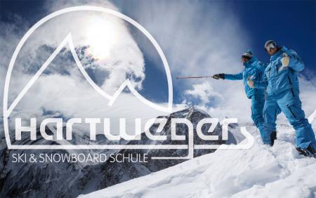 Sports supplier Hartwegers Ski und Snowboard Schule Kaprun_winter