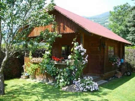Pension Strauss St. Lorenzen / Murau