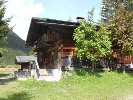 Haus Urtirol St. Jakob im Defereggental