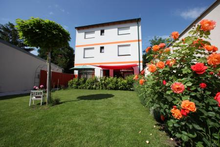 Bed & Breakfast / Pensione Frauenkirchen