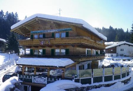 Aparthotel Schmiedboden Oberndorf bei Kitzbühel