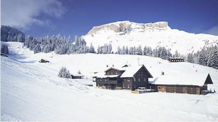 Heuberghaus_winter