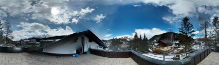 Gästehaus Katharina - Appartements Ferienwohnungen Hochfilzen Tirol
