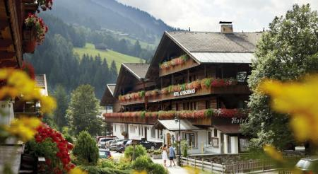 Hotel Alpbacherhof  Alpbach