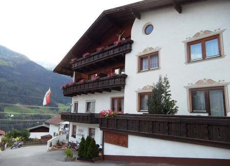 Hotel Marienhof Fliess Tirol
