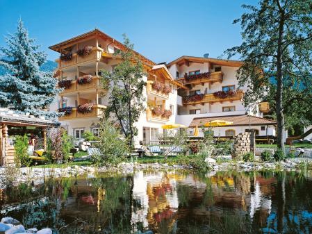 Hotel Enzian Landeck