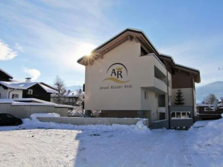 Apartman Apartresort Rabl_winter