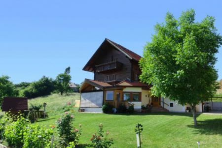 Gästehaus Klampfer Kaindorf an der Sulm