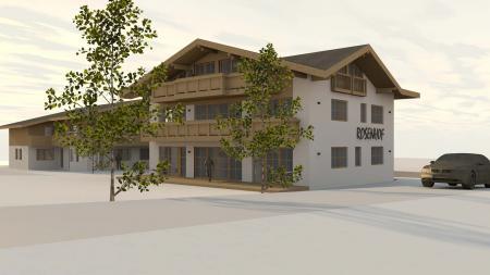 Appartements Rosenhof Pertisau am Achensee